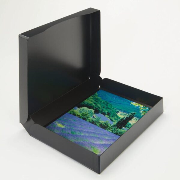 Itoya ProFolio Archive-All Storage Box 9 x 12in