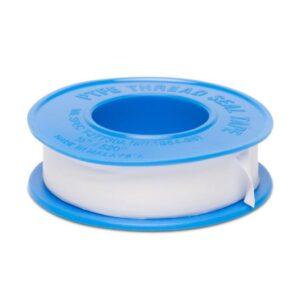 Iwata Thread Sealant Tape 1/2in x 260in