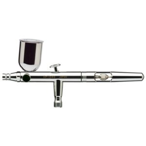 Iwata Eclipse HP-SBS Autographics Side Feed Airbrush
