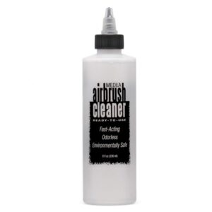 Iwata Airbrush Cleaner 236 ml (8 OZ)