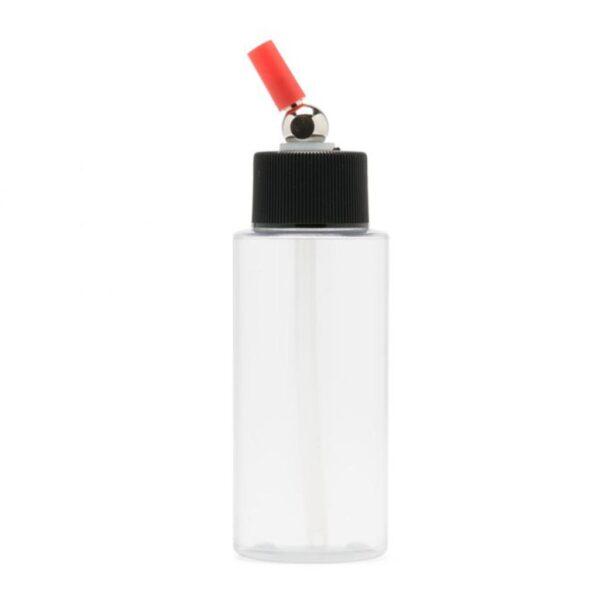 Iwata Clear Cylinder Bottle 59 ml (2 FL/OZ)