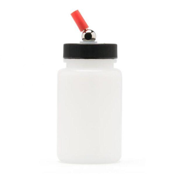 Iwata Clear Jar 118 ml (4 FL/OZ) No Rust