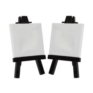 Ultra Mini Display Easels
