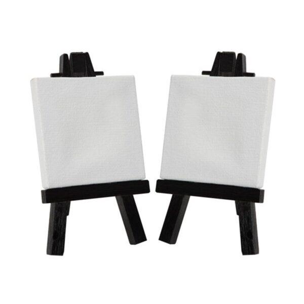 Ultra Mini Display Easels