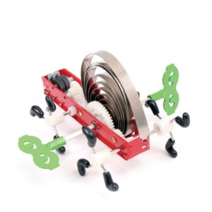 Kikkerland Wind Up Toys - Awika