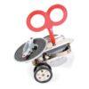 Kikkerland Wind Up Toys - Sparklz