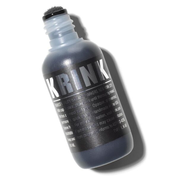 Krink K-60 Paint Marker Black