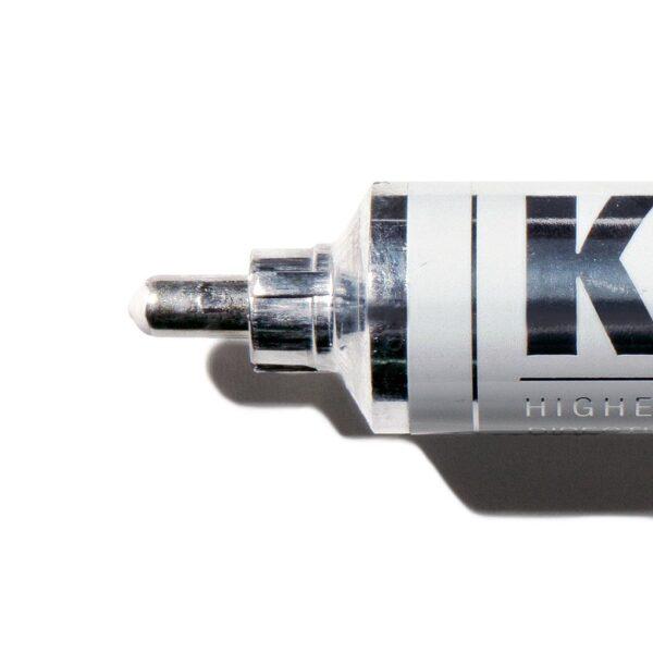Krink K-90 White Close Up
