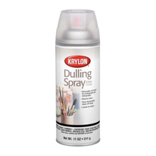 Krylon Dulling Spray 1310 400 ml