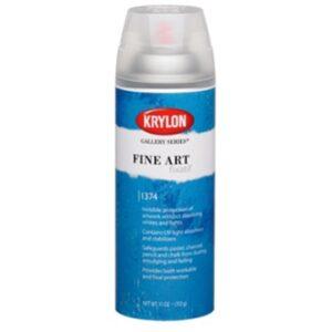 Krylon Premium Spray Fixative 1374 400 ml