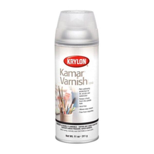 Krylon Karmar Varnish Spray 1312 400 ml