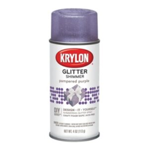 Krylon Gliiter Spray