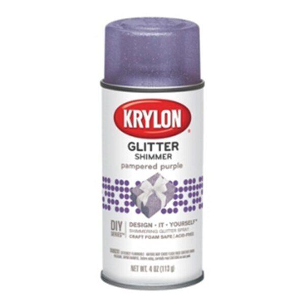 Krylon Gliiter Spray