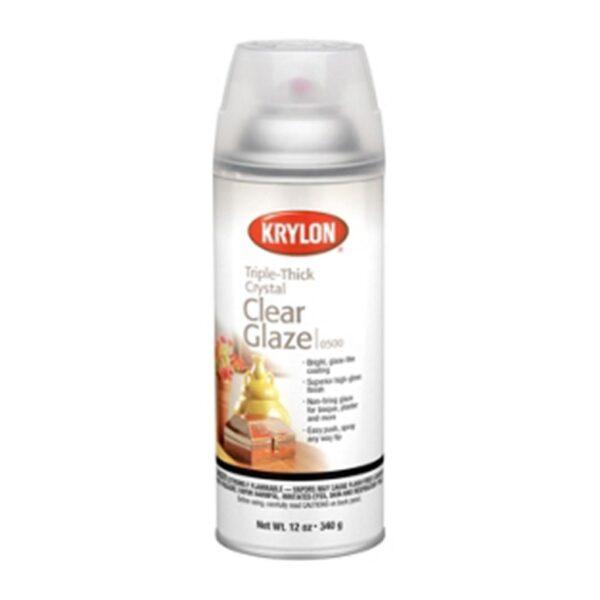 Krylon Triple Thick Glaze Spray 400 ml