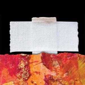 Lineco Gummed Linen Hinging Tape 1 in x 150 Feet