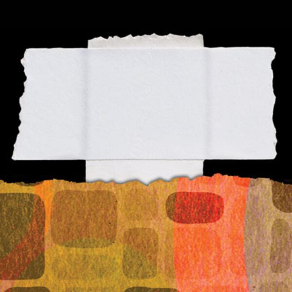 Lineco Pressure Sensitive Paper Hinging Tape 1 in x 130 Feet