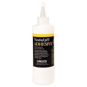 Lineco Neutral PH PVA Adhesive 236 ml (8 OZ)