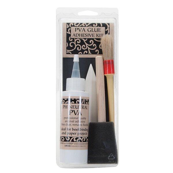 Lineco Neutral PH PVA Adhesive Kit