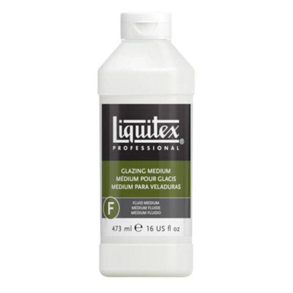 Liquitex Glazing Medium 473ml (16 oz)