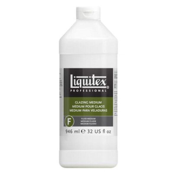 Liquitex Glazing Medium 946ml (32 oz)
