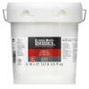 Liquitex Gloss Gel Medium 3.78L (gallon/128 oz)