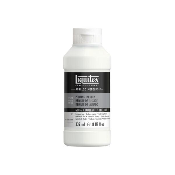 Liquitex Pouring Medium 237ml
