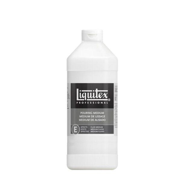 Liquitex Pouring Medium 473ml
