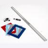 Logan 440-1 Mat Cutter Team System Plus Open