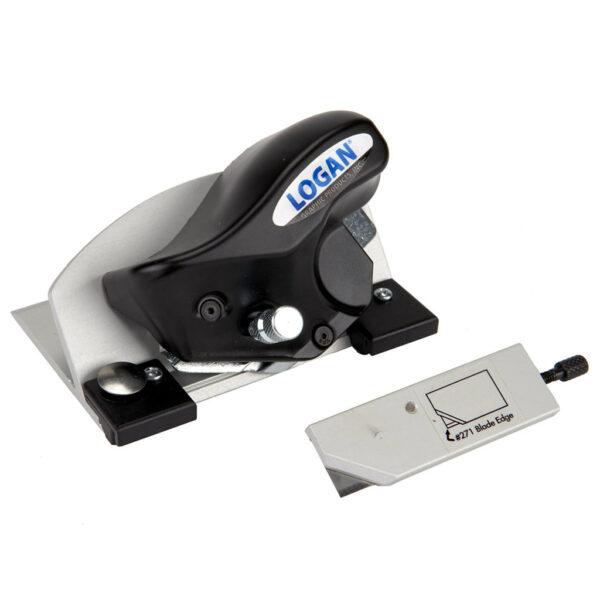 Logan 5000 8-Ply Handheld Mat Cutter