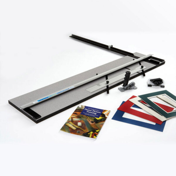 Logan 550-1 Mat Cutter Simplex Classic Demo