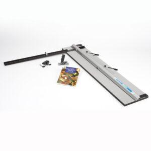 Logan 550-1 Mat Cutter Simplex Classic Open