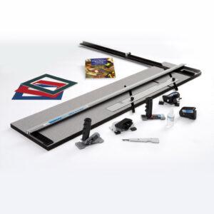 Logan 750-1 Mat Cutter Simplex Elite Open