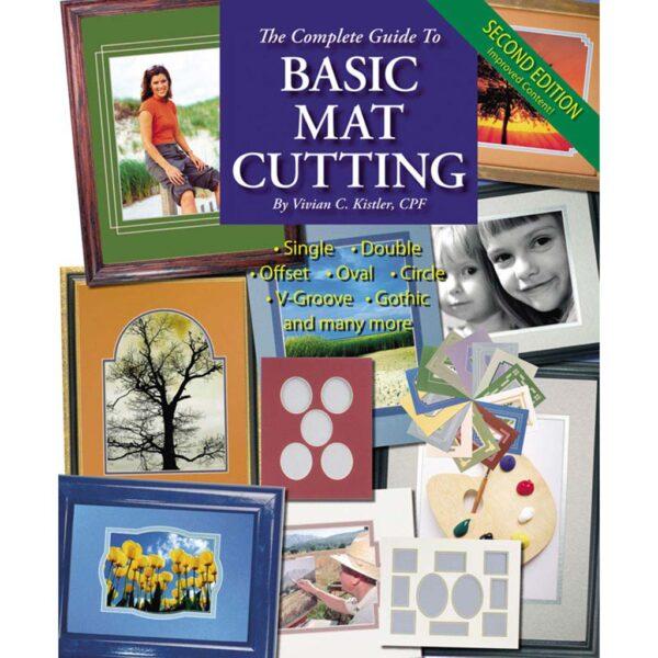 Logan Basic Mat Cutting Book 64 Pg