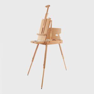 Mabef Easel Sketchbox M-22