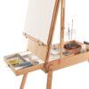Mabef Easel Sketchbox M-22 Drawer