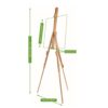 Mabef Field Easel M-28 Detail