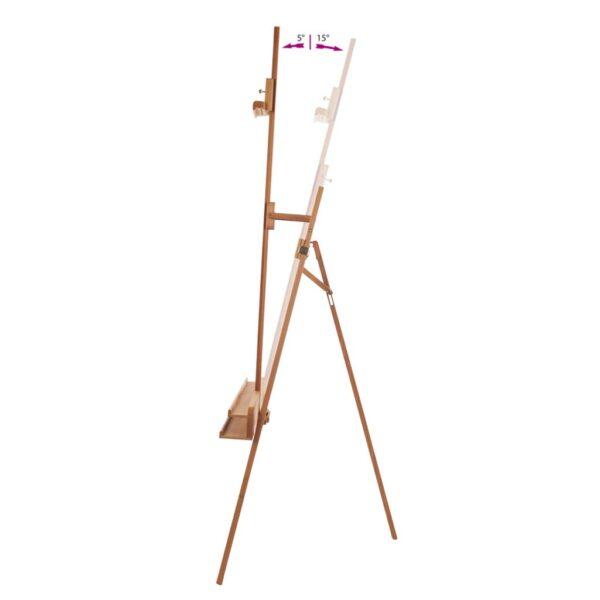 Mabef Lyre Easel M-11 Tilt