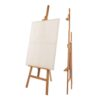 Mabef Lyre Easel M-13 Collapsed