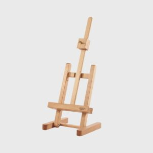 Mabef Miniature Easel H-Frame M-16