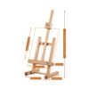 Mabef Miniature Easel H-Frame M-16 Detail