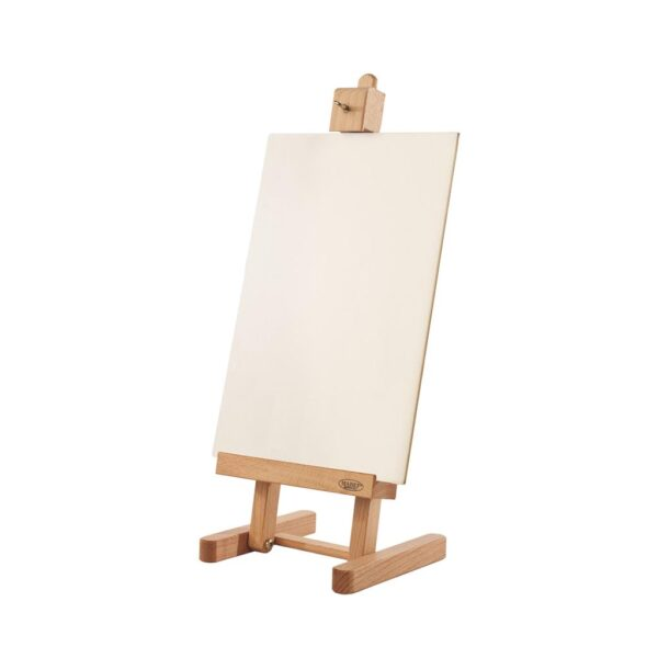 Mabef Miniature Easel H-Frame M-16 Front