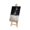 Mabef Miniature Easel Lyre M-21 Front