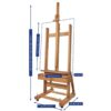 Mabef Studio Easel M-04 Features