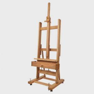 Mabef Studio Easel M-04 Plus