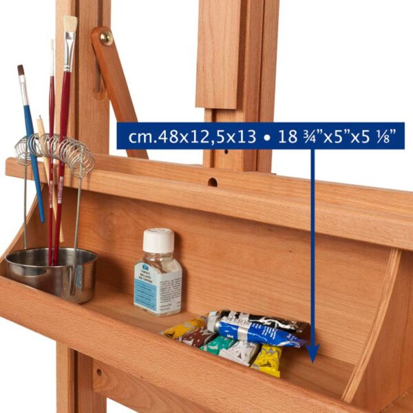 Mabef Studio Easels M-06 Tray