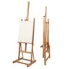 Mabef Studio Easel M-10 Collapsed