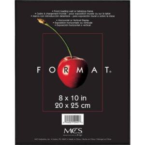 MCS Format  Frames - White 16in x 20in