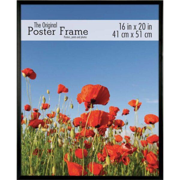 MCS Poster  Frames - 24in x 36in