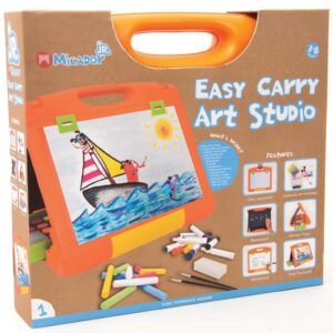 Micador Easy Carry Art Studio