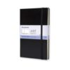 Moleskine Japanese Album Large Black 5X8.25 In